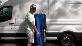 Litewave Golf Bag